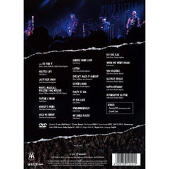 BEST SERVED LOUD - LIVE AT BARROWLAND DVD