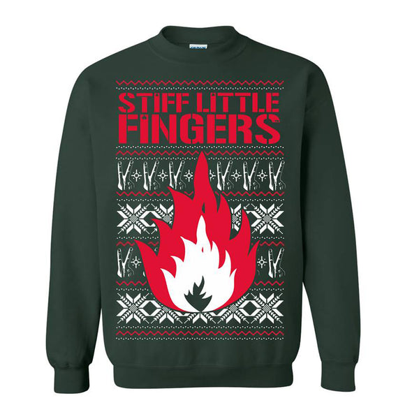SLF CHRISTMAS SWEATER 2019