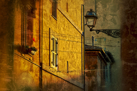 The Color of Morning, Trastevere Photography Mel Curtis Color- Portfolio2 Gallery