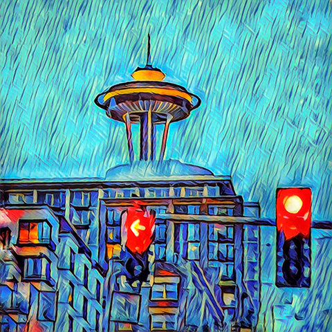 Seattle Rain Photography Mel Curtis Color- Portfolio2 Gallery