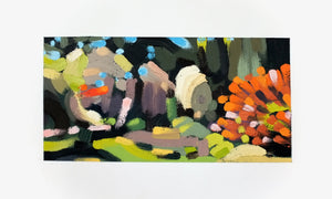 Landscape (Arboretum #23) Paintings David Coleridge Ryan- Portfolio2 Gallery