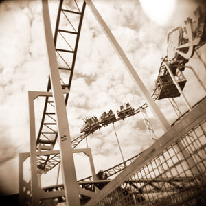 Roller Coaster Photography Rosanne Olson- Portfolio2 Gallery