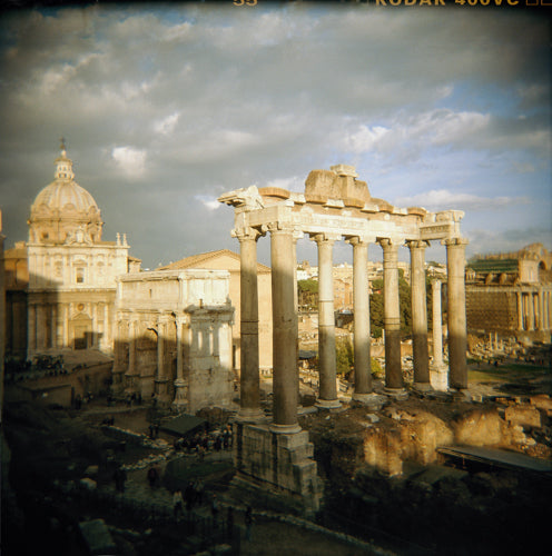 Roman Forum Photography Rosanne Olson- Portfolio2 Gallery