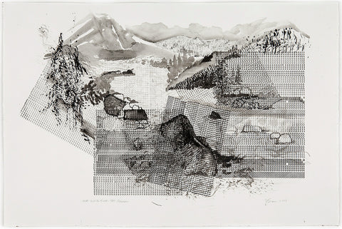 OCR: White River Drawings Juliet Shen- Portfolio2 Gallery