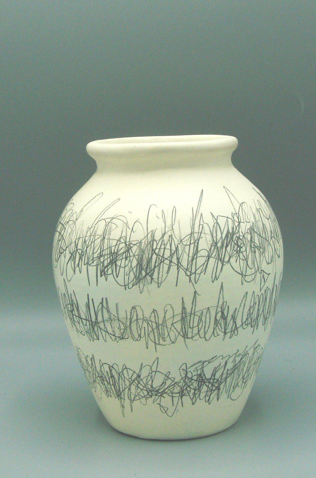 Scribbles on Ivory II Crafts Pat Hansen- Portfolio2 Gallery