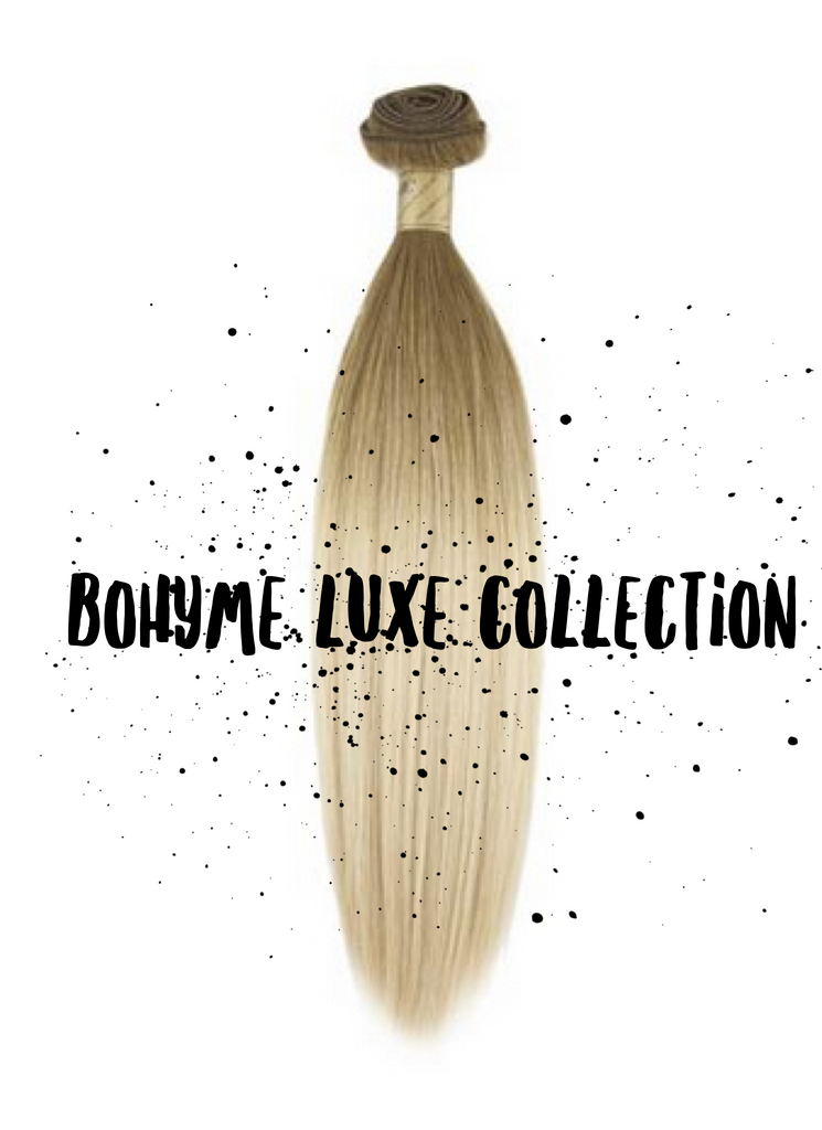 Bohyme Luxe Collection