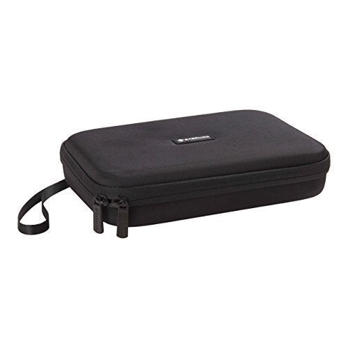 Hard Case fits Philips Norelco Bodygroomer BG2040/49 - skin friendly, showerproof, body trimmer and shaver | Bodygroom 7100 | Carrying Storage Travel Bag Protective Pouch - caseling.com