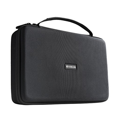 Caseling Hard Case Travel Bag for Bose Soundlink Mini 3 Bluetooth Portable Wireless Speaker III - Fits the Wall Charger and Fits with the Bose SoundLink III Cover. - caseling.com