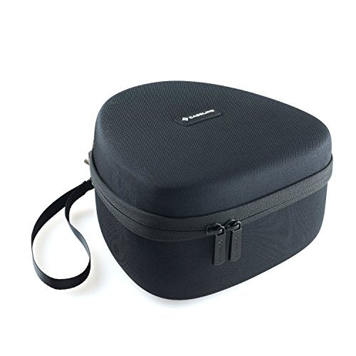 caseling Case for 3M Peltor X-Series NRR 31 dB Earmuff - & for 3M Peltor H10A Optime 105 Earmuff. - Includes Mesh Pocket for Accessories. (Earmuff Not Included) by caseling-com.myshopify.com
