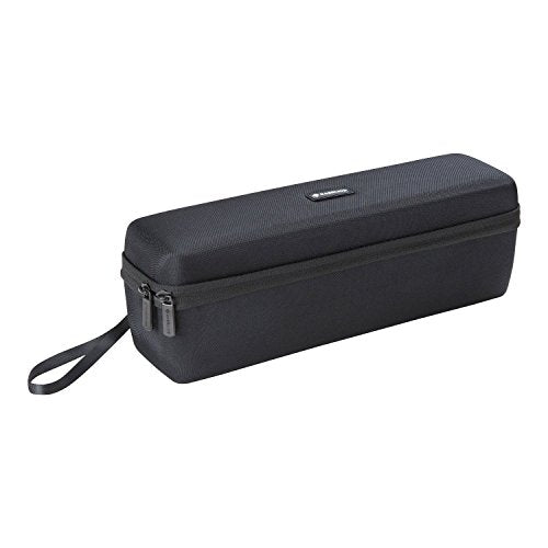 Caseling Hard Case for Jawbone Big JAMBOX Wireless Bluetooth Portable Speaker. - Fits The Plug & Cables. - caseling.com