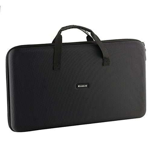 Hard CASE for Pioneer DJ DDJ-SB3 / DDJ-SB2 DJ / DDJ-400 Controller or DDJ-RB Portable 2-channel Controller (Not for DDJ-SR2) by caseling-com.myshopify.com