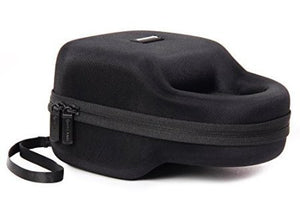 Caseling Hard Case Fits 3m Worktunes Connect Hearing Protector with Technology | 3m radio headphone | Carrying Storage Travel Bag Protective Pouch by caseling-com.myshopify.com