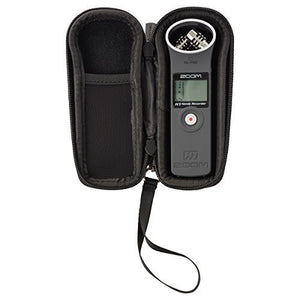 Caseling Zoom H1 Hard CASE for Zoom H1 Handy Portable Digital Recorder - caseling.com