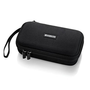Hard CASE for Andis T-Outliner Trimmer. - Includes Mesh Pocket for Accessories. By Caseling - caseling.com