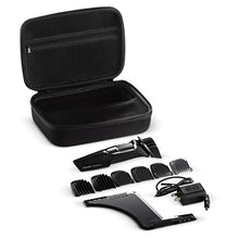 Caseling Hard Case Fits Philips Norelco Multi Groomer MG3750/50 - with Easy Grip Carry Strap and Double Zipper to Protect Your Device by caseling-com.myshopify.com