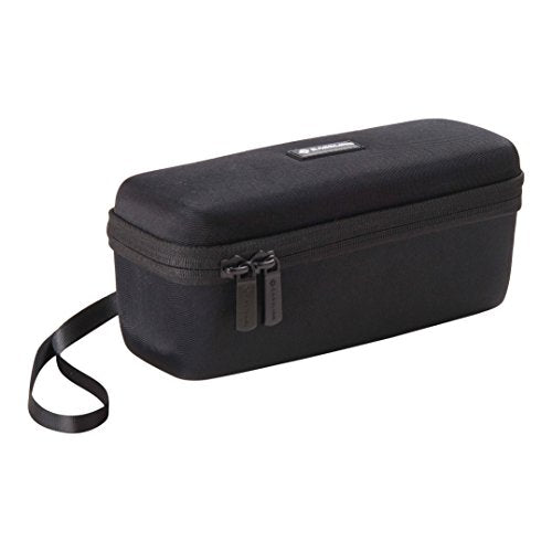 caseling Hard Case for Photive Hydra Waterproof Wireless Portable Bluetooth Speakers. - Mesh Pocket for Cables. - caseling.com