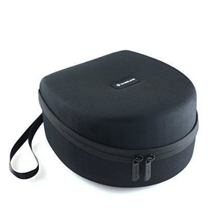 Caseling Hard CASE fits Logitech Wireless Gaming Headset G933, G430, G930, G230, G35, Wireless Gaming Headset Headphone. &