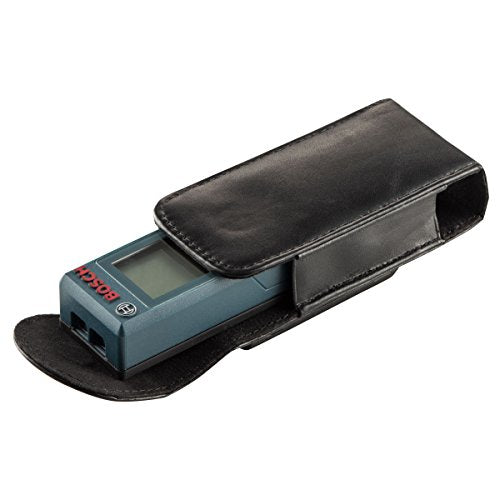 Caseling Holster Case Fits Bosch GLM 35 / GLM 20 Compact Laser Distance Measure - with Swivel Belt Clip & Magnetic Closure by caseling-com.myshopify.com