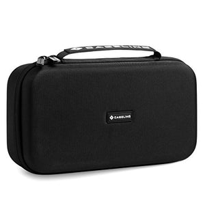 caseling Hard CASE for Audio-Technica ATR2100-USB Cardioid Dynamic USB/XLR Microphone by caseling-com.myshopify.com