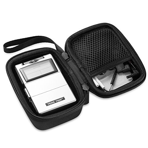 Caseling Hard Case Fits 7000 2nd Edition Digital Unit with Accessories by caseling-com.myshopify.com
