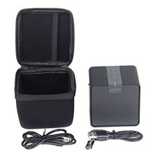 caseling Anker Classic Wireless Bluetooth Speaker Portable Hard Carrying CASE Travel Bag. Fits Plug & Cables. by - caseling.com
