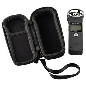 Caseling Case Fits Zoom H1n Handy Recorder (2018 Model) by caseling-com.myshopify.com