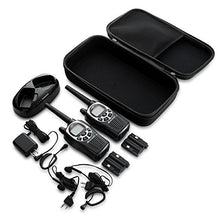 Hard CASE Fits Midland GXT1000VP4 Two-Way Radio. by Caseling - caseling.com