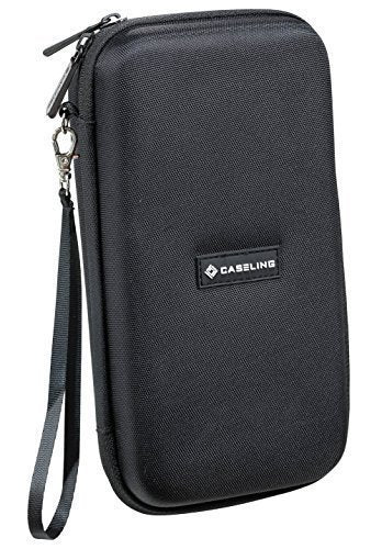 Caseling Hard Case for Texas Instruments TI-Nspire CX Graphing Calculator. - Mesh Pocket for The Cables. - caseling.com