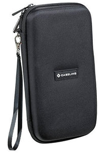 Caseling Hard Case Fits Graphing Calculator Texas Instruments TI Nspire CX/CX CAS | Carrying Storage Travel Bag Protective Pouch - caseling.com