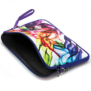 "Caseling Neoprene Sleeve Pouch Case Bag for 13"" - 13.3"" Inch Laptop Computer. Designed to fit any laptop/Notebook/Ultrabook/Macbook with Display size 13""-13.3"" inches. - caseling.com"