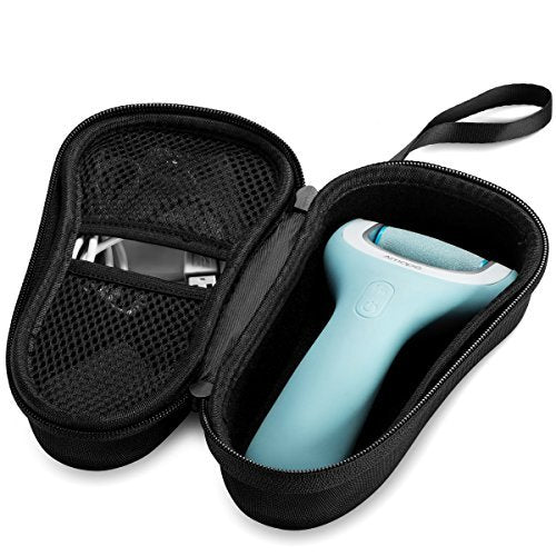 Caseling Hard Case for Amope Pedi Perfect Wet & Dry Rechargeable Foot File by caseling-com.myshopify.com