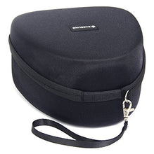 caseling Case for 3M Peltor X-Series NRR 31 dB Earmuff - & for 3M Peltor H10A Optime 105 Earmuff. - Includes Mesh Pocket for Accessories. (Earmuff Not Included) - caseling.com
