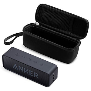 CASE Fits The Anker SoundCore 2 & Soundcore 1 Bluetooth Speaker. by Caseling - caseling.com