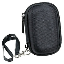 Caseling Carrying Hard Case for Sandisk Clip Jam / Sansa Clip Plus / Clip Sport MP3 Player. - Apple Ipod Nano, Ipod Shuffle. – Black - caseling.com