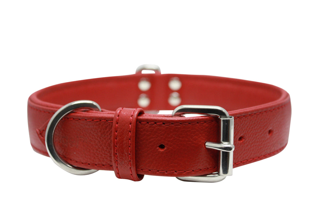 Collar - Alpine (Leather)