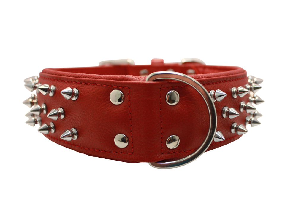 Collar - Amsterdam (Leather)