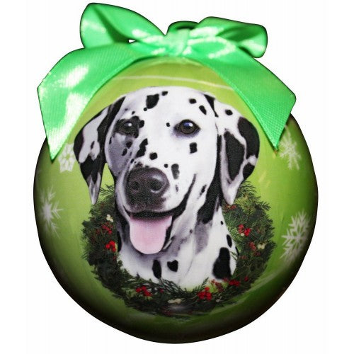 Christmas Ornament - Dalmation