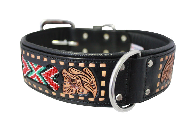 Collar - El Paso (Leather)