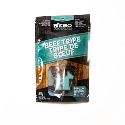 Treat - Beef Tripe