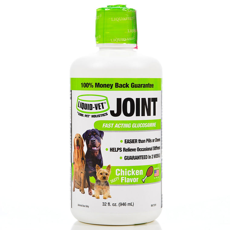 Health - Joint Care (Liquid Vet) Liquid