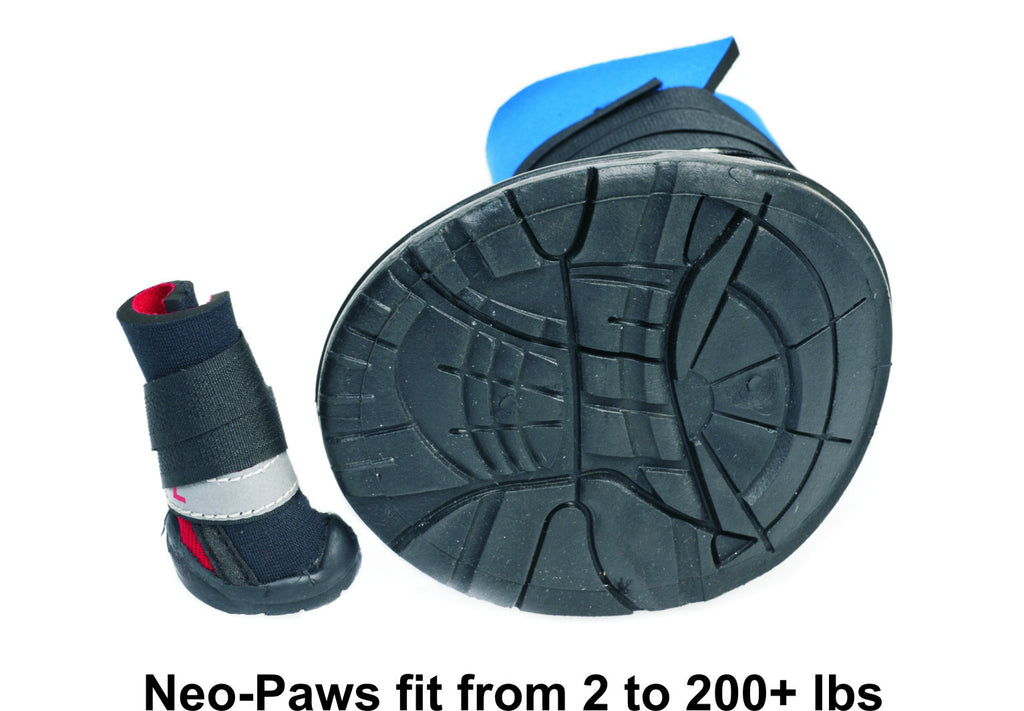 Footwear - Neoprene Regular Performance™ Outdoor Shoes / Boots