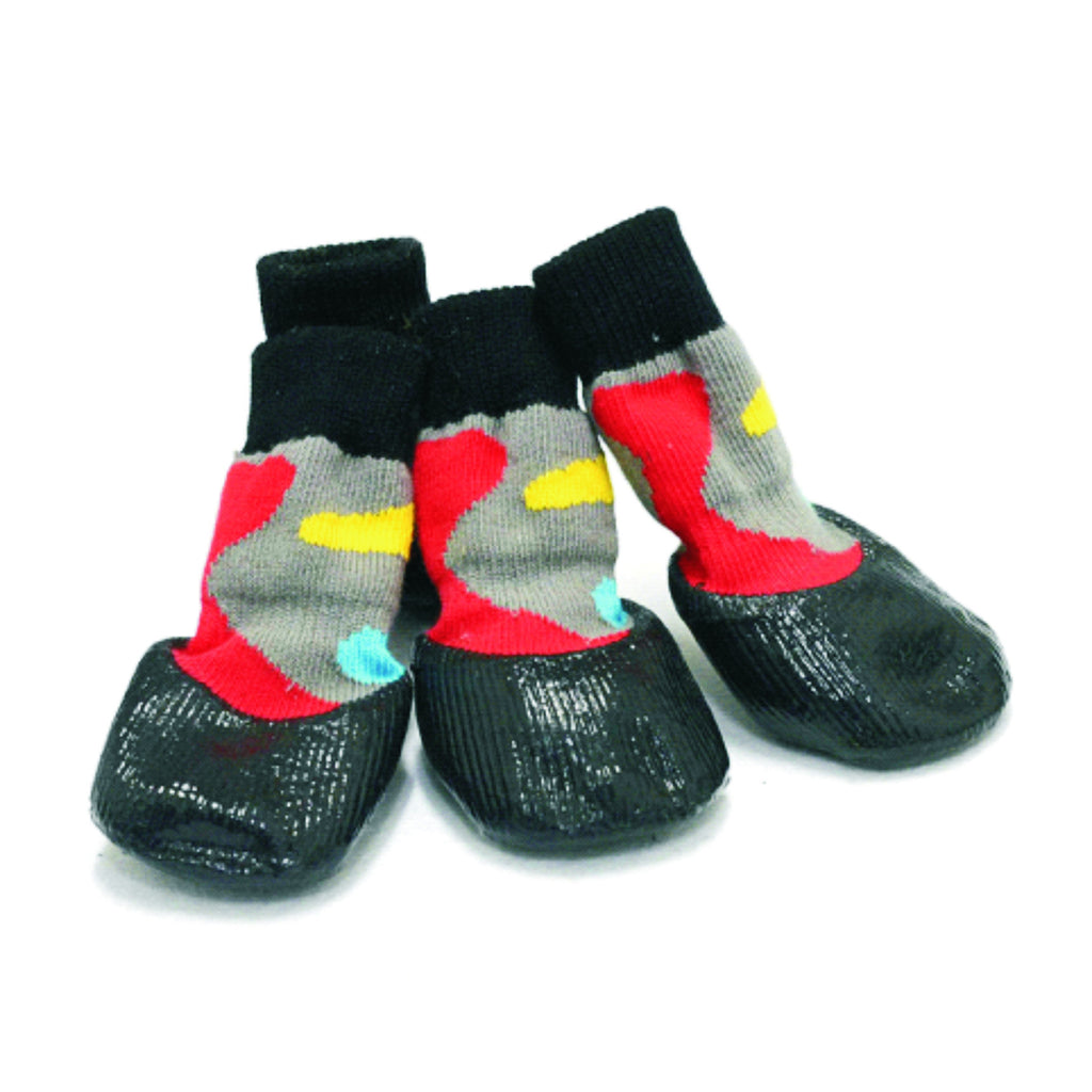 Footwear - Anti Slip Socks - Indoor/Outdoor