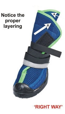 Footwear - Summer Indoor/Outdoor™ Cool Performance Orthopaedic Shoes