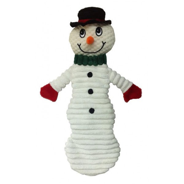 Christmas Holiday Plush - Snowman 12""