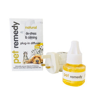 Calming - Pet Remedy Calming Diffuser
