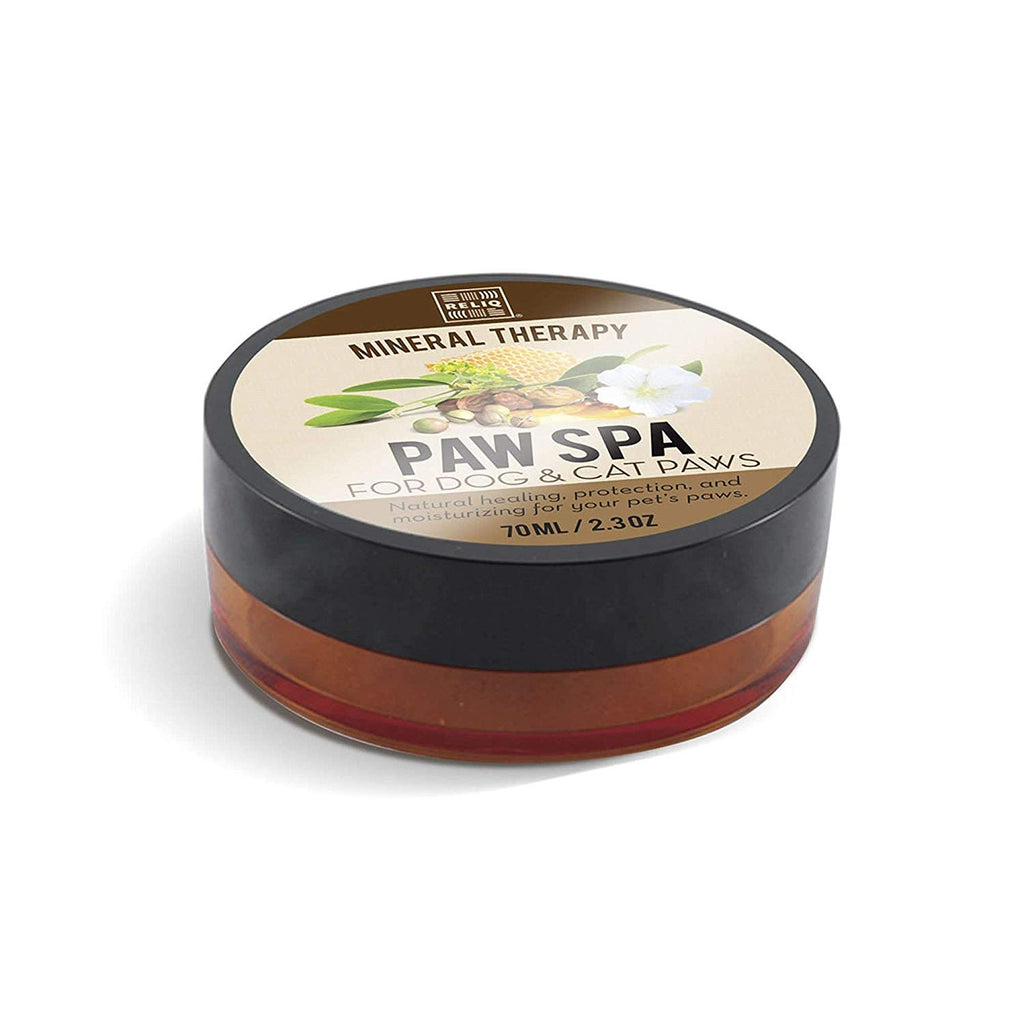 Dog & Cat Paws - Mineral Therapy Paw Spa Moisturizer