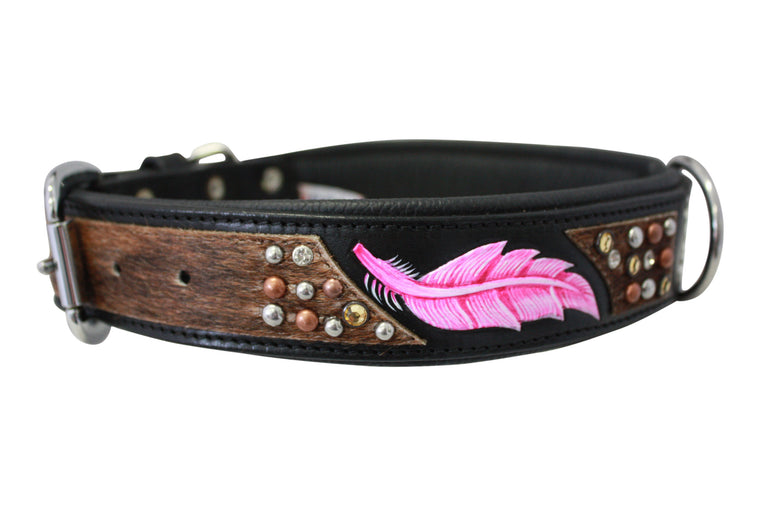 Collar - Sedona (Leather)