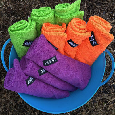 Outdoors - Paw Towel