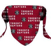 Apparel - Sports Bandana - Toronto Raptors