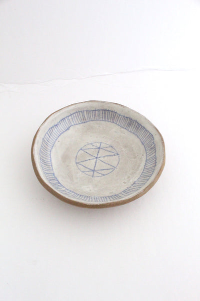 Samantha Ceramics | Plate Bowl